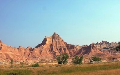 USA – Des Badlands aux Black Hills – South Dakota
