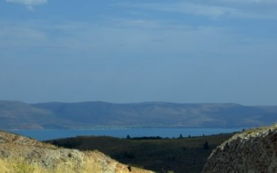 Bear Lake – Utah – Idaho